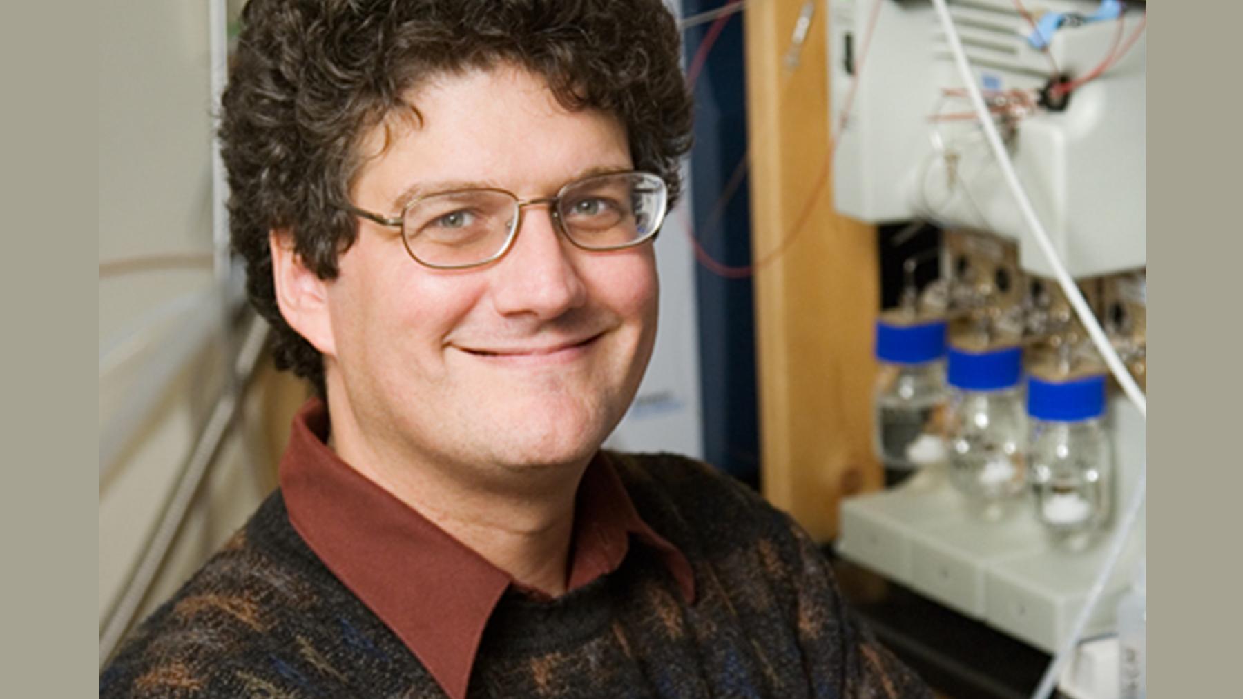 Professor Jonathan Sweedler