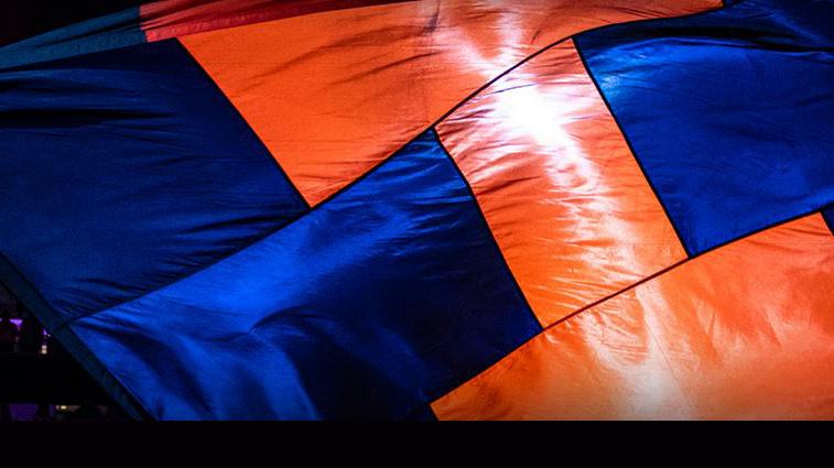 illini flag