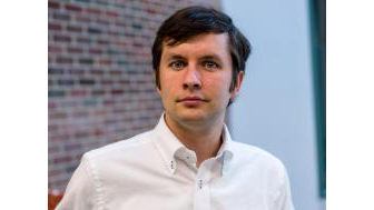 CSL alum and virus modeling expert Philip E. Paré