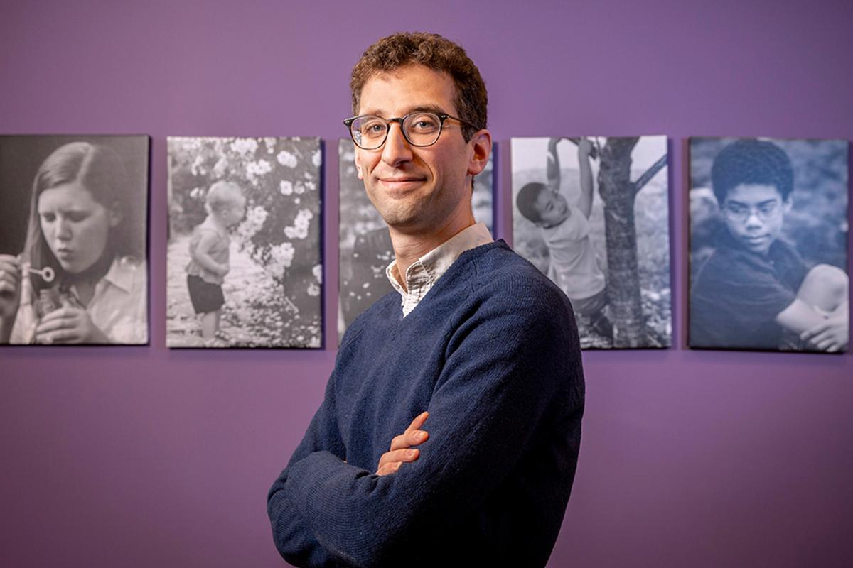 Professor Will Schneider