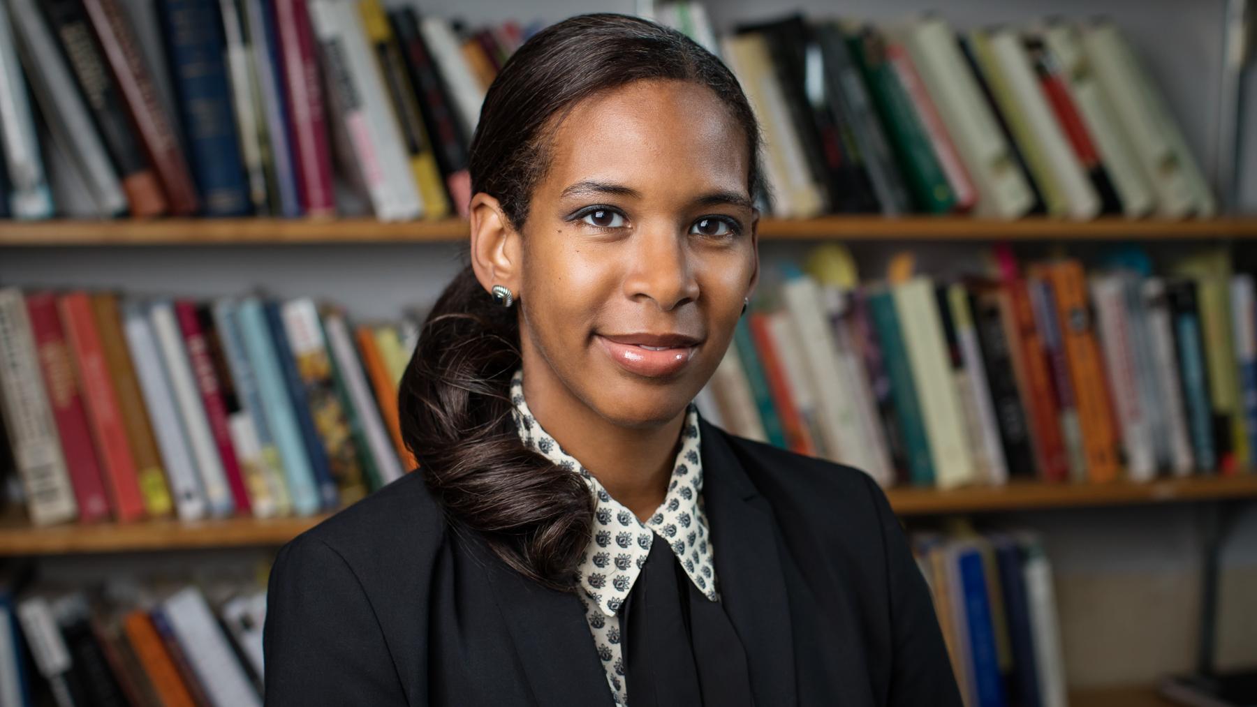 Professor Rana Hogarth