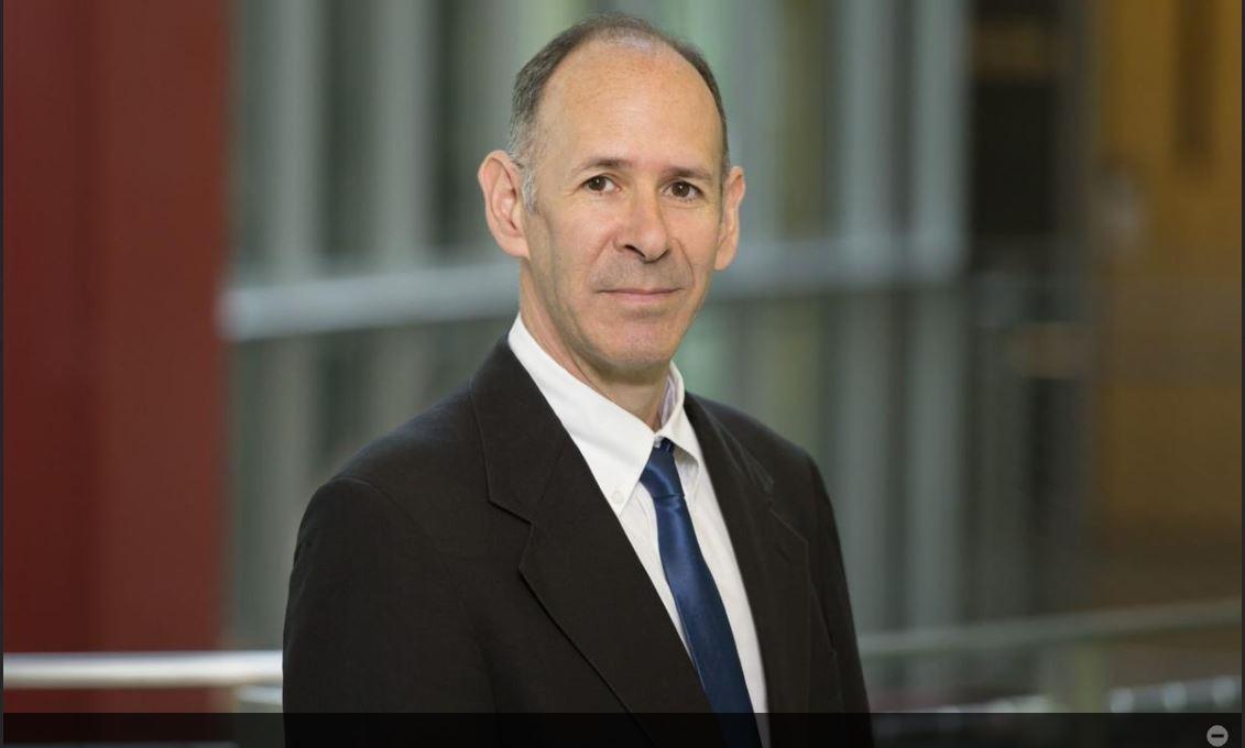 Illinois professor Sheldon Jacobson. Photo by L. B. Stauffer