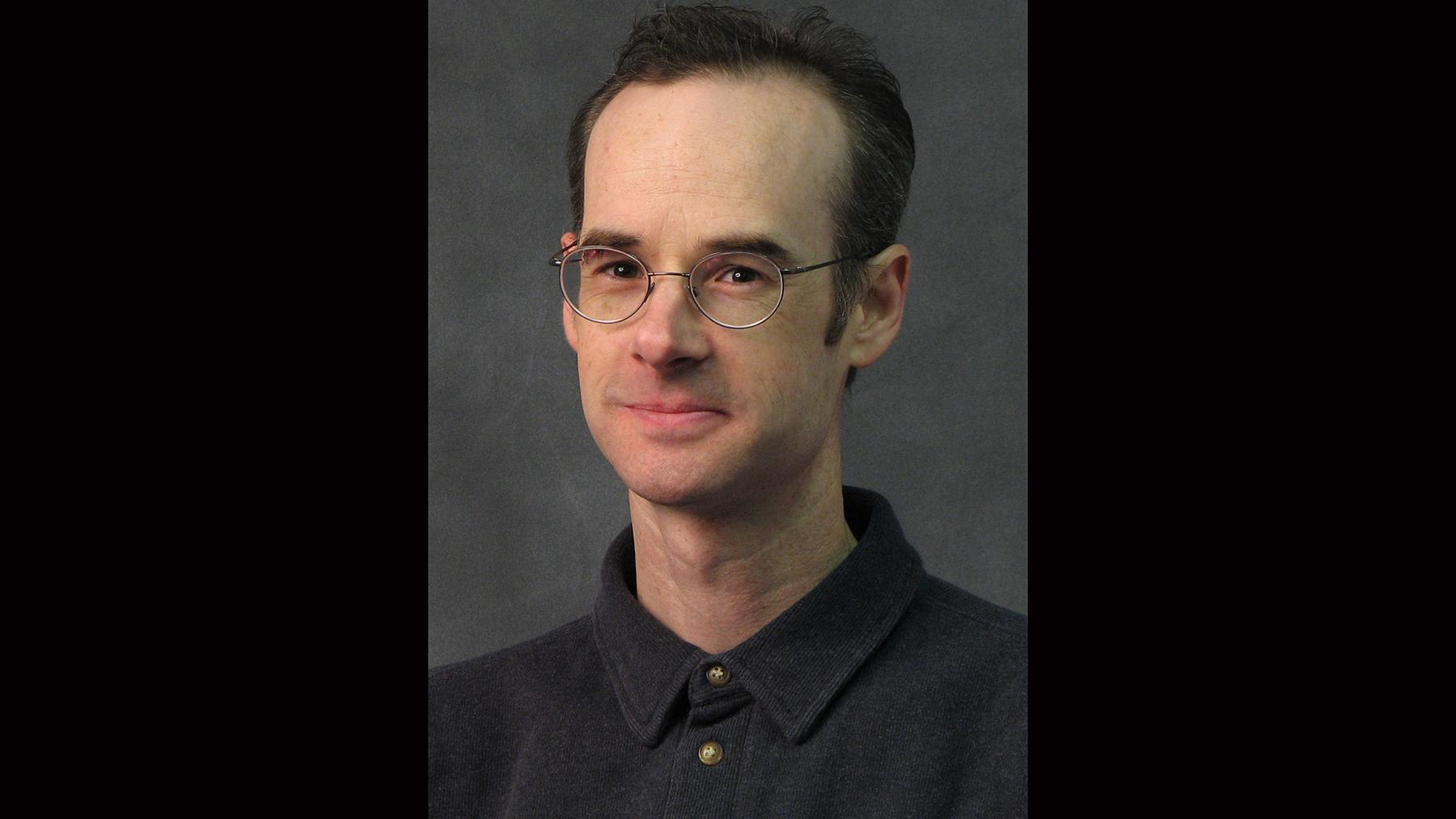 Jeremy Overmann