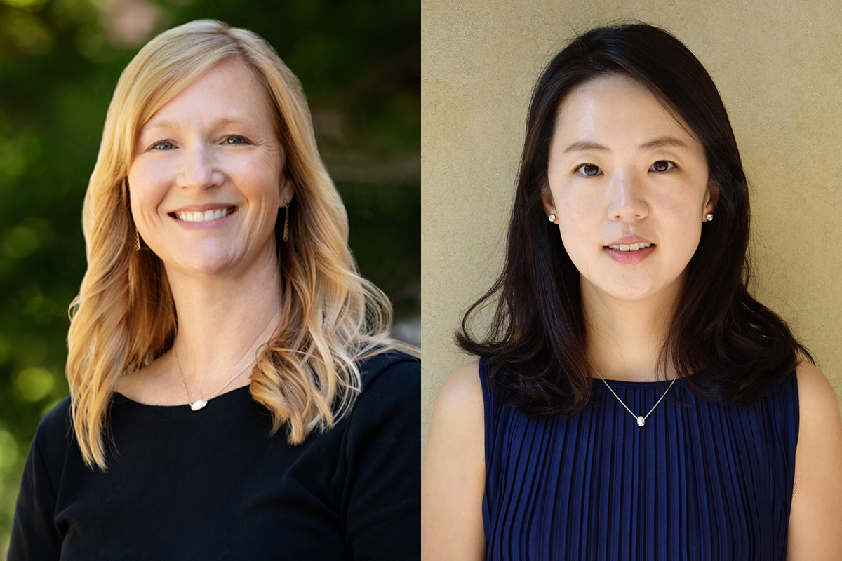 Julie Bobitt, the director of the Interdisciplinary Health Sciences undergraduate program, led the study, which was co-written by Hyojung Kang, a professor of kinesiology and community health.
