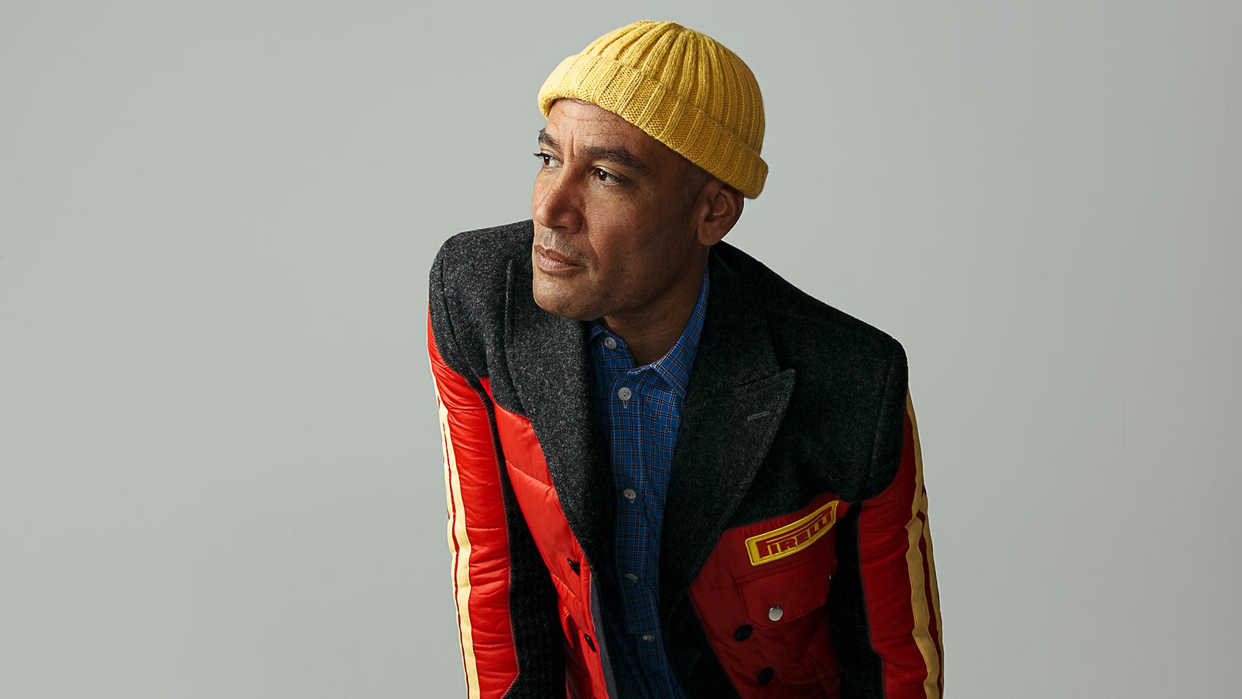 Three-time Grammy Award winner Ben Harper plays a mix of blues, folk, soul, reggae and rock. Photo by Jacob Boll
