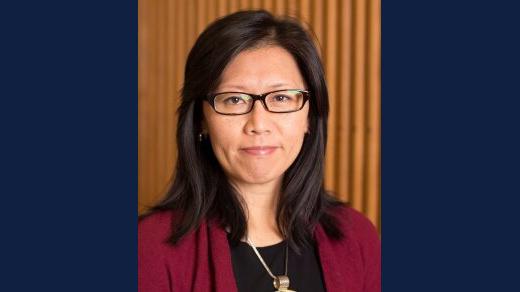 Professor Yoon Pak