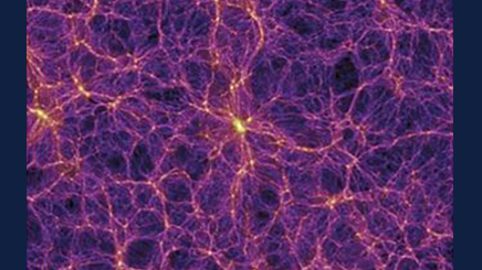 """Cover image of """"The Discovery of Cosmic Voids"""". (Cambridge University Press)"""