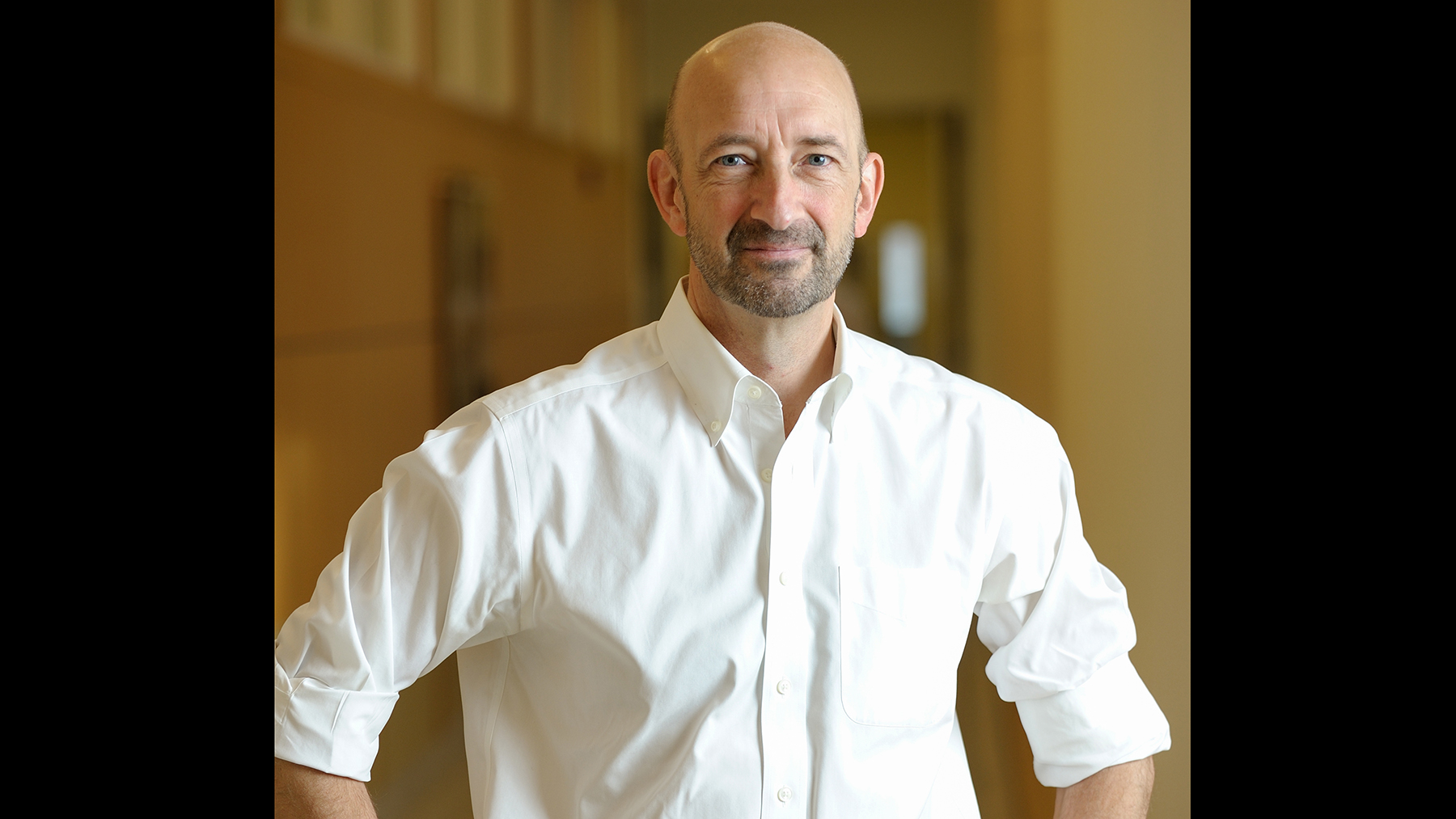 Professor Timothy Johnson