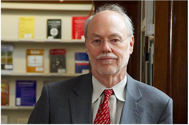 Phillip Sharp (Photo courtesy of Science History Institute.)
