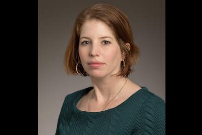 Photo of Alison Dickson, a senior instructor in the School of Labor and Employment Relations at the University of Illinois Urbana-Champaign.