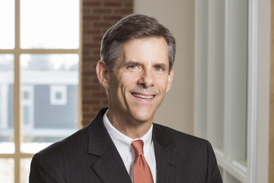 Photo of Michael LeRoy, an expert in labor law and labor relations at the University of Illinois Urbana-Champaign.
