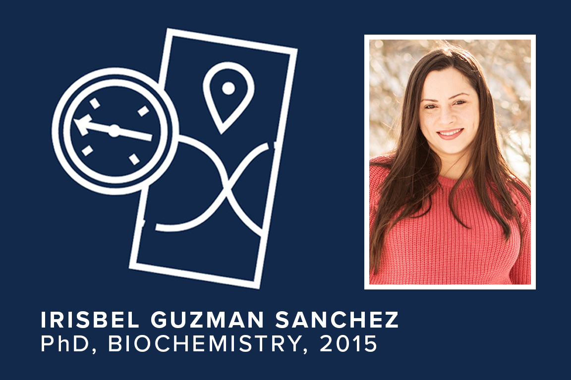 Irisbel Guzman Sanchez