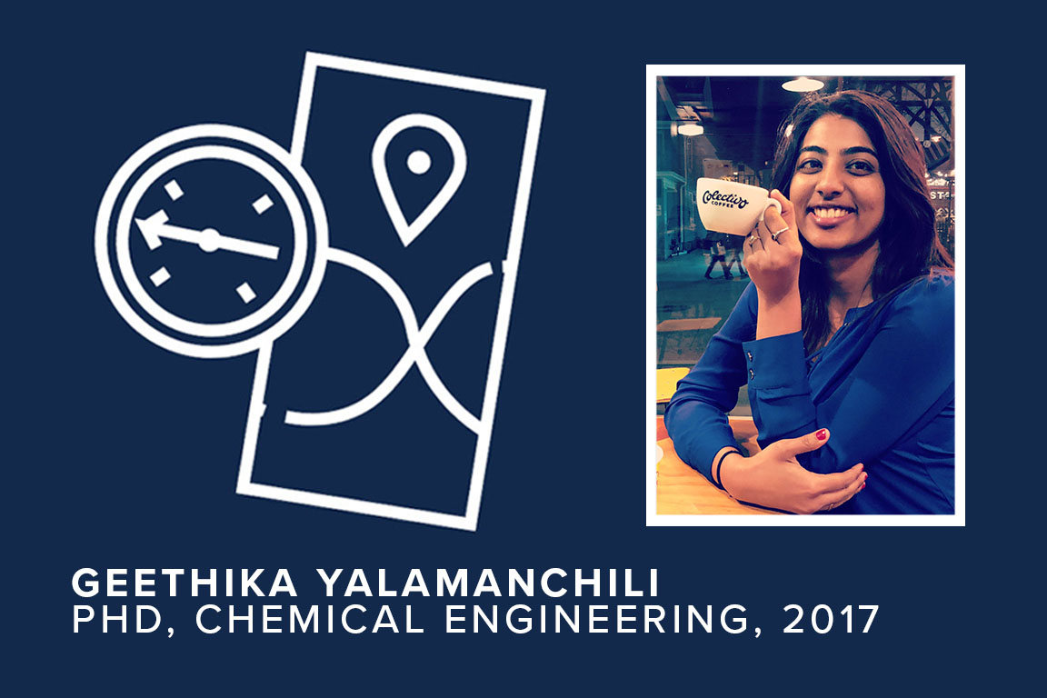 Geethika Yalamanchili