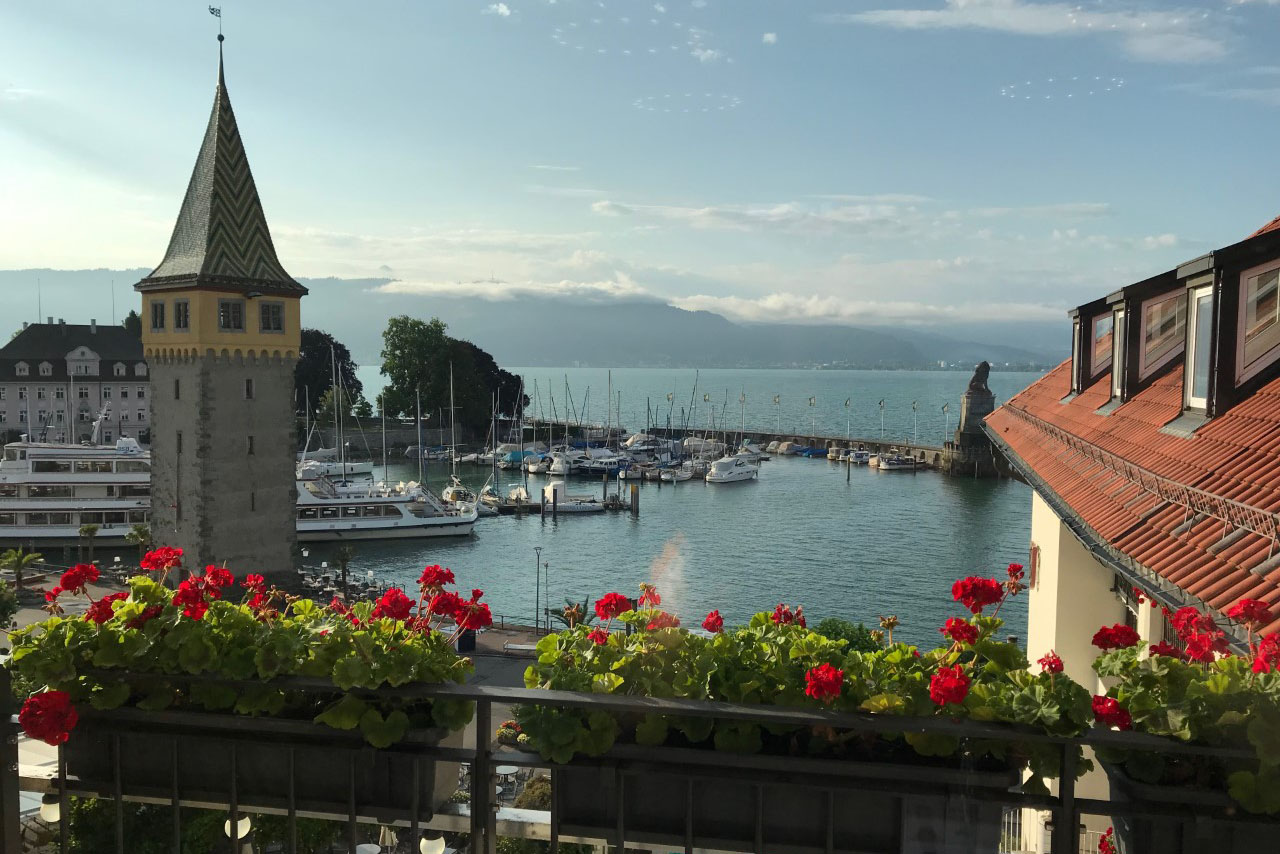 Postcards from the Field Lindau 2019