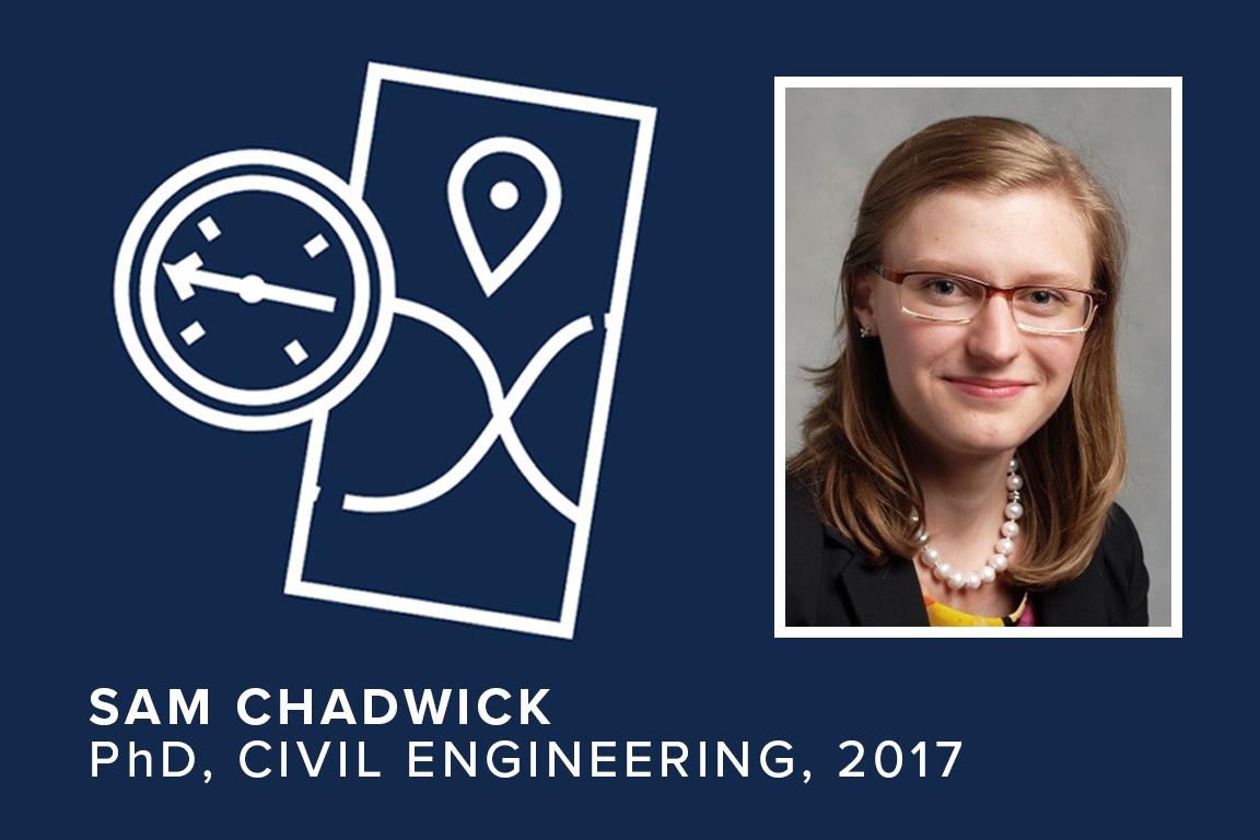 Sam Chadwick