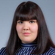 Victoria Kriuchkovskaia