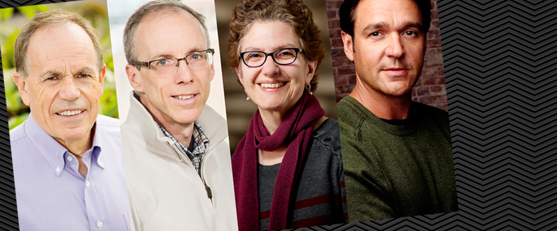 Faculty members selected for distinguished chairs