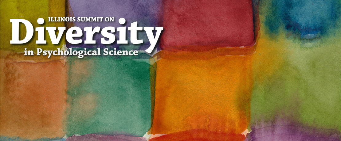 Register for Department of Psychology Diversity Summit