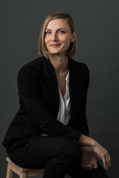 Megan Wood image