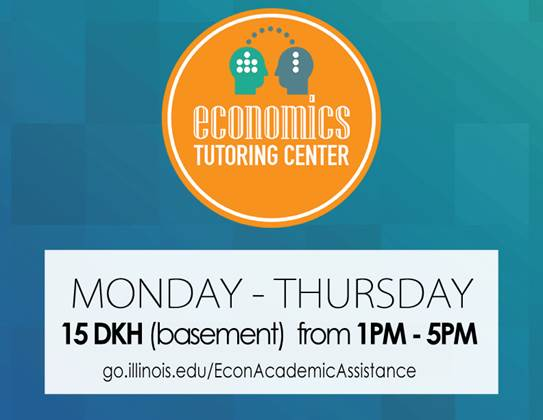 uiuc economics supporting coursework