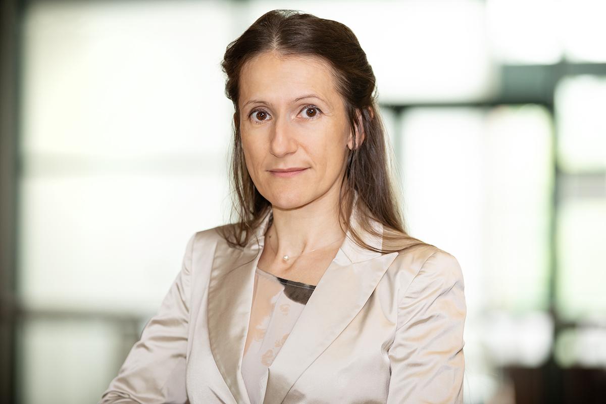 Valeria Trivellone