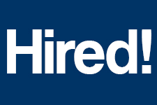 Hired! Students graduate with jobs