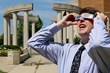 Viewing the August 21 solar eclipse