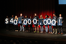 UIS launches $40 million fundraising campaign