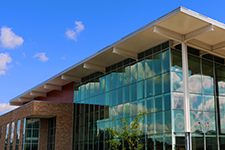 UIS cuts ribbon on new Student Union Building