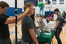 Health & Wellness Fair set for April 18