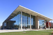 UIS Student Union wins design award