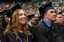 View 2019 Commencement Photos!
