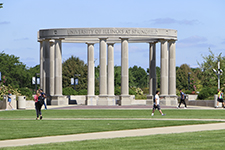 U.S. News ranks UIS the fourth best public regional university in the Midwest