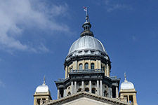 UIS/NPR Illinois survey finds more voters feel the state is headed in the right direction