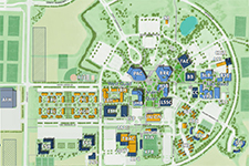 New UIS infrastructure and facilities master plan approved