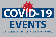 UIS cancels or postpones events due to the COVID-19 outbreak