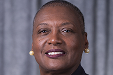 Remembering Vice Chancellor for Student Affairs Clarice Ford