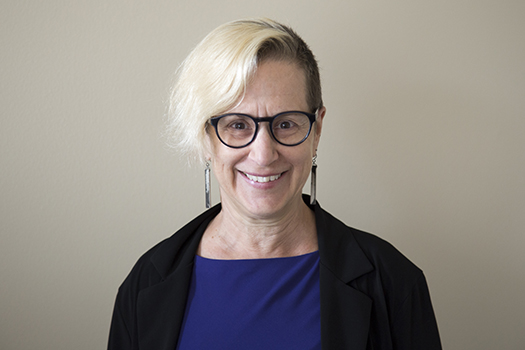Nora Few, Director of Admissions, Carle Illinois College of Medicine at the University of Illinois at Urbana-Champaign