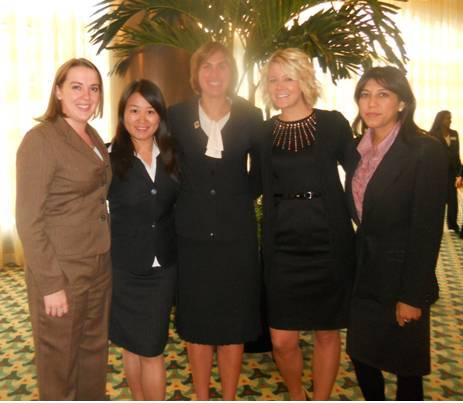 Illinois MBA Women @ NAWMBA