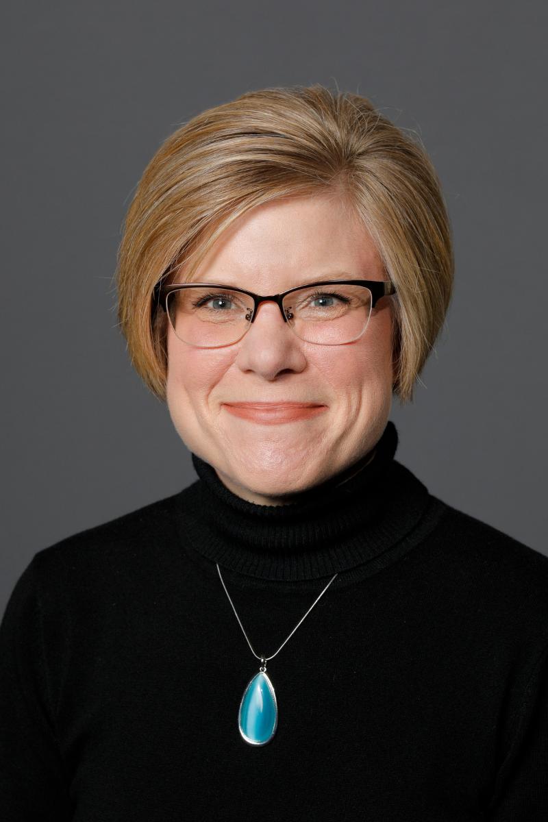 Angie Wisehart