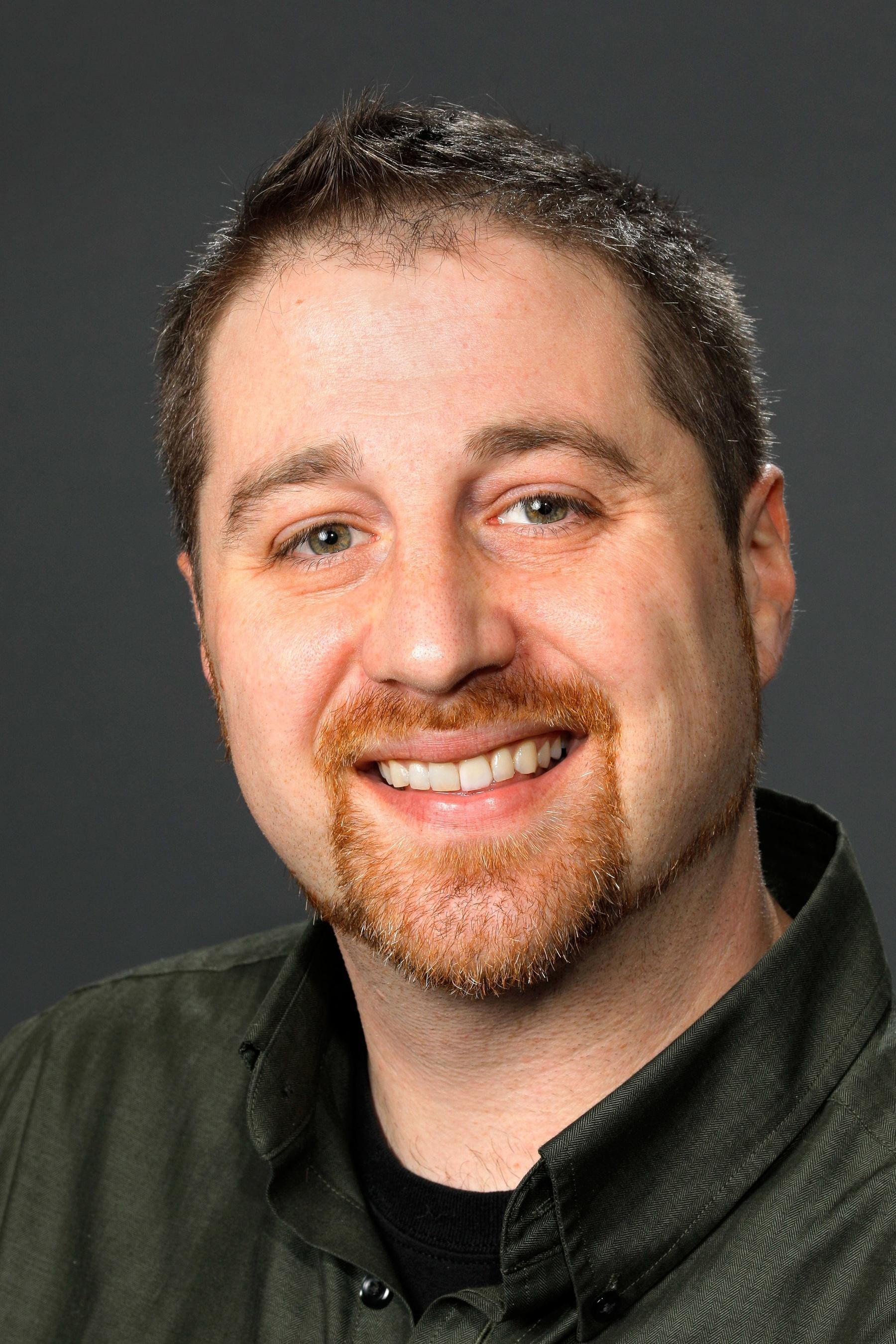 Jonathan Freiman