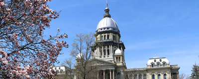 State of Illinois budget update