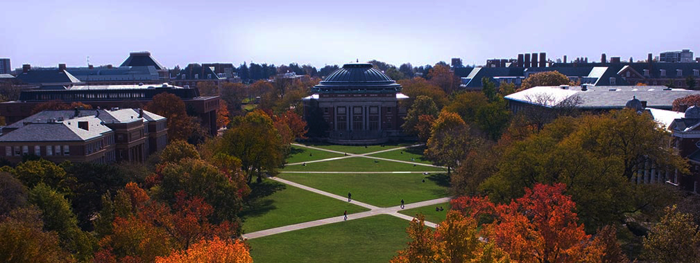 Discover the value of a University of Illinois education from the School of Integrative Biology