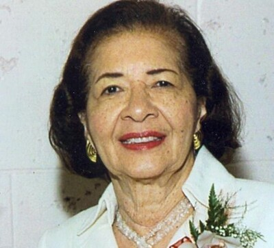 Betty Smith Williams