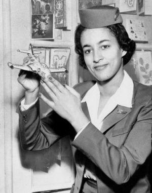 Ruth Carol Taylor