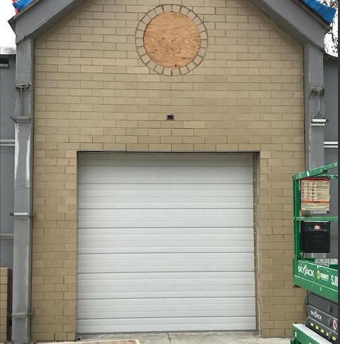 """""""garage"""