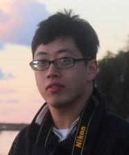 Dr. Wang Photo