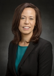 Prof. Hannah Holscher