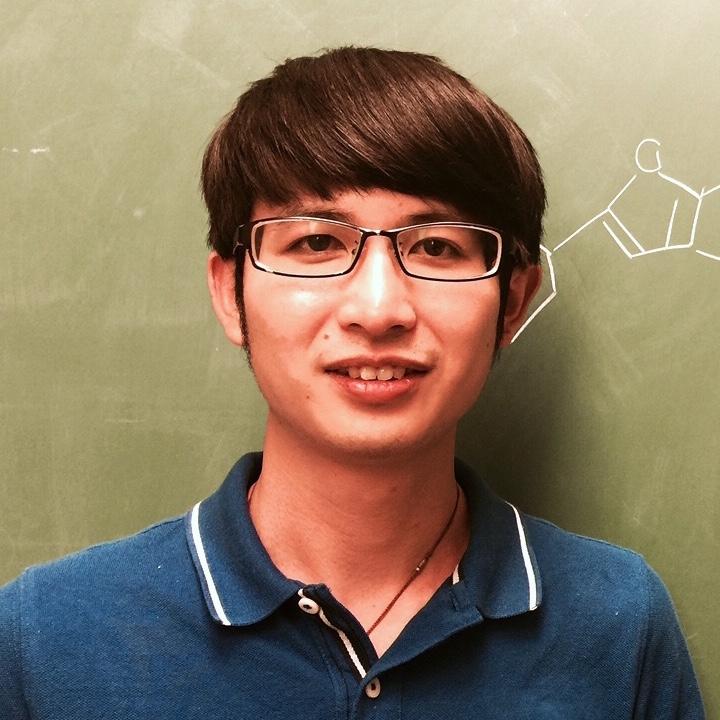 photo of Yanhua Xu