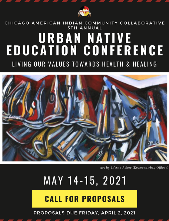 Urban Native Education Conference